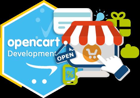 Разработка интернет-магазина на Opencart